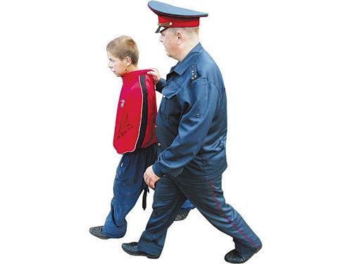 Заседание городской комиссии по делам несовершеннолетних и защит…